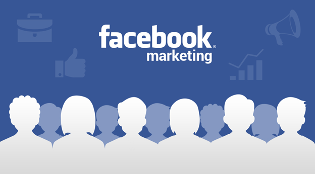 Facebook Marketing banner