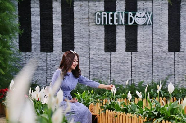 Green Box Coffee Đà Lạt