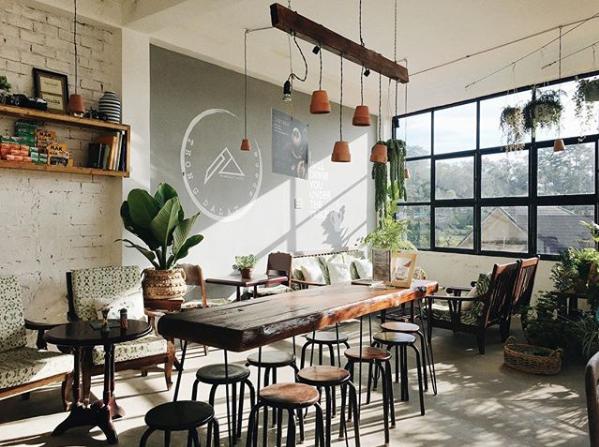 Thong Dalat Space